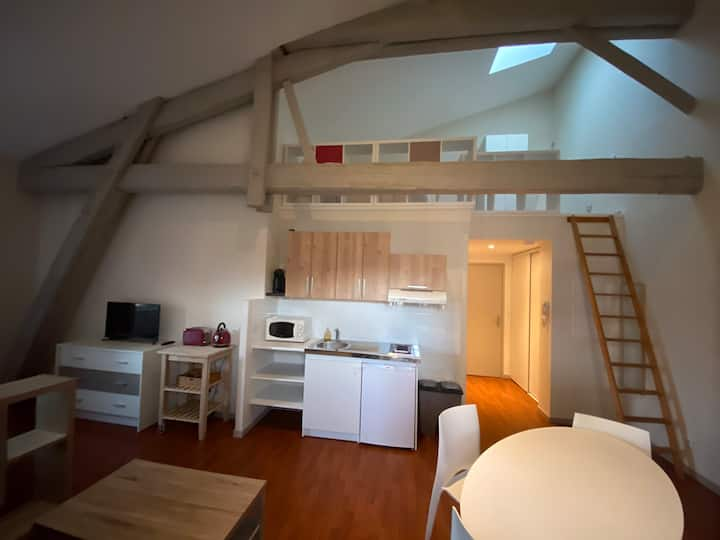 T2. Limoges ESTER, PALAIS EXPOSITION, ZI NORD