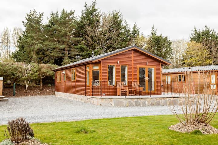 Thistle Lodge