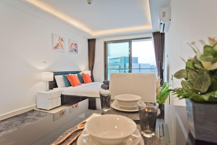 DREAMNEST Studio in Laguna Beach Resort - Maldives