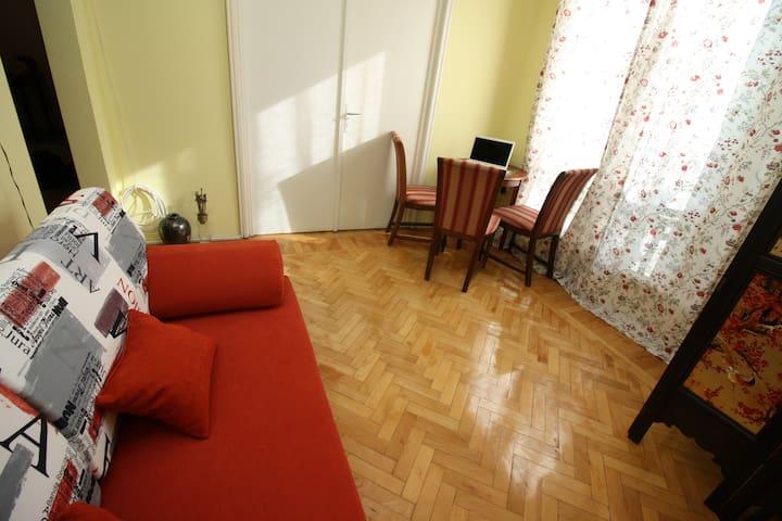 CONTINENTAL APARTMENT - Bukarest - Lägenhet