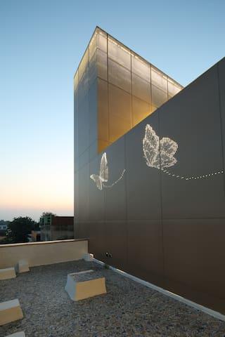 Luxurious Presidential Suite - Dehradun - Hotel boutique