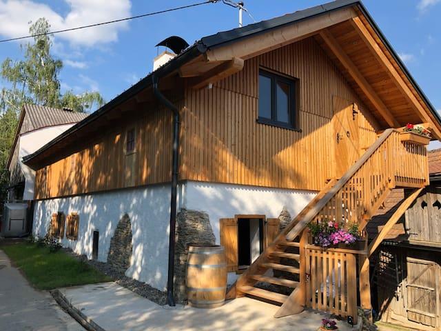 Ferienhaus Schmiedlenz