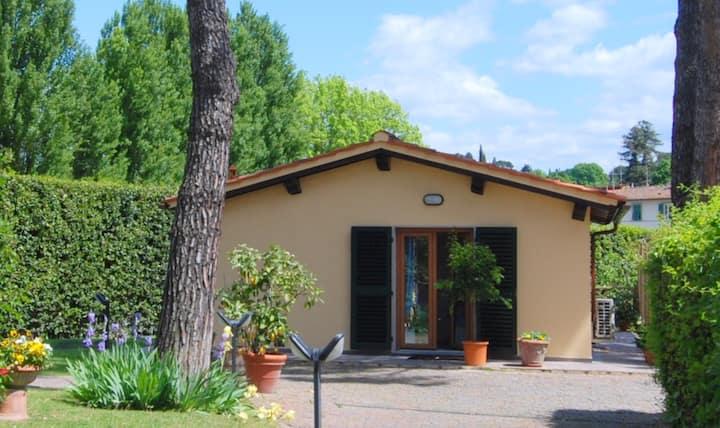Cottage Michelangelo,verde in città