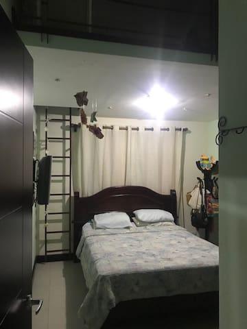 Habitación Curridabat