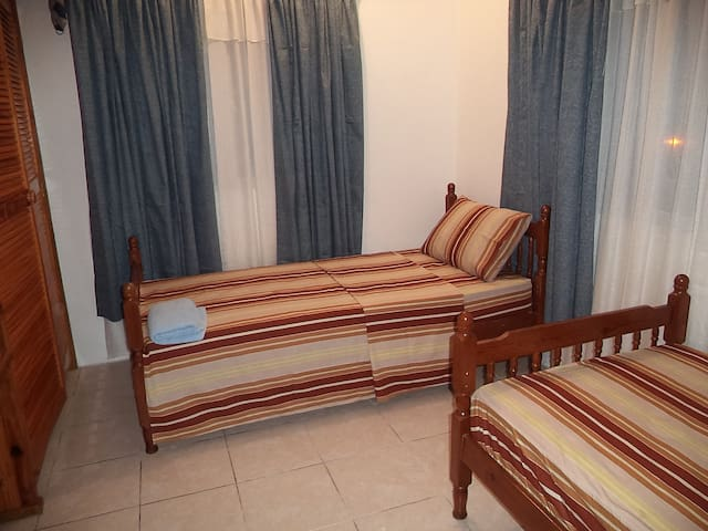 Exclusive Self-Catering Apartment