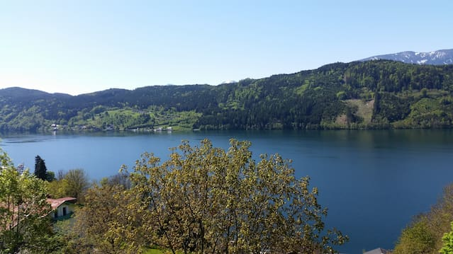 Millstatt 2018 (with Photos): Top 20 Places to Stay in Millstatt ...