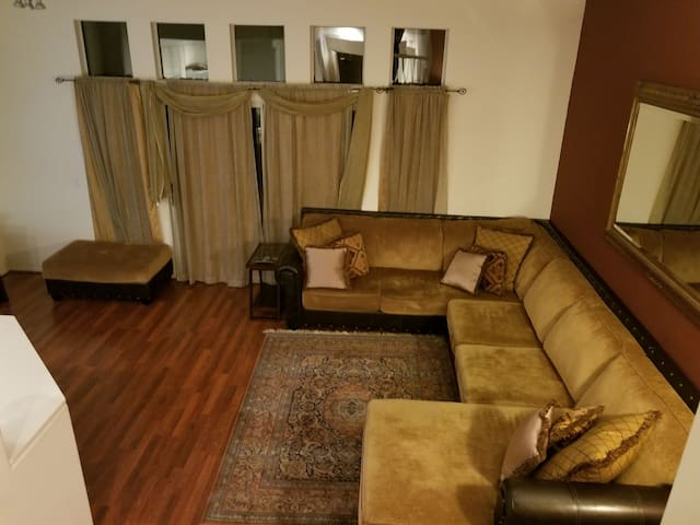 RELAX AT THIS COZY COMFY CONDO