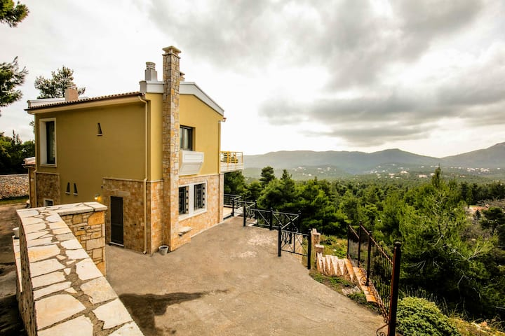 Villa Beletsi