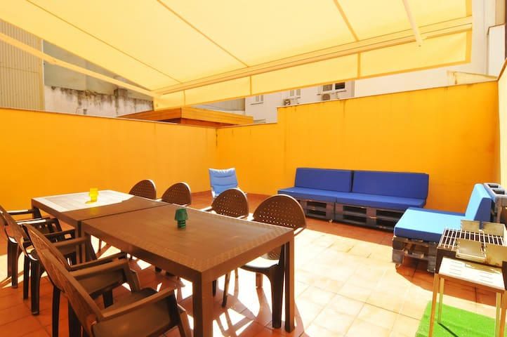 Apartment Riera Mar - Arenys de Mar - Appartement