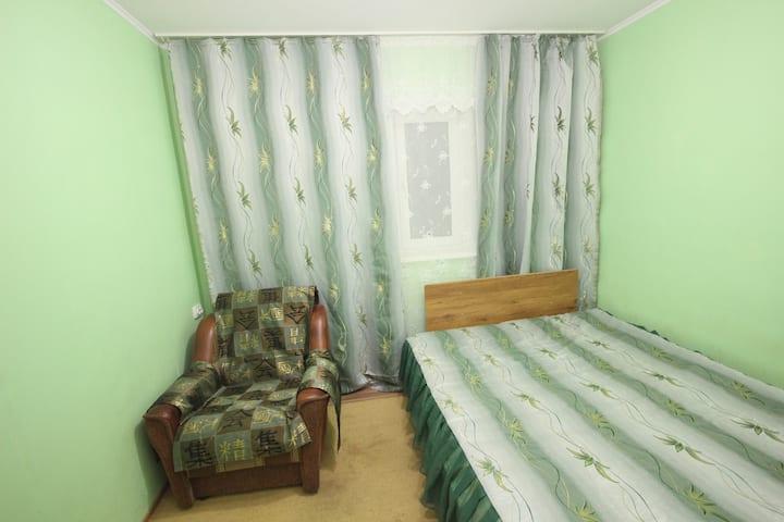 3-х местный номер в мини-гостинице (№3)