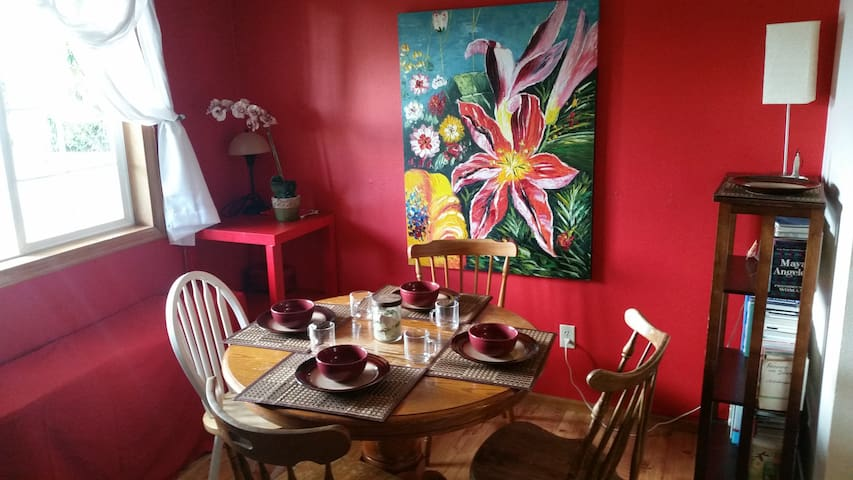 Downtown Delight! - Bellingham - Apartment