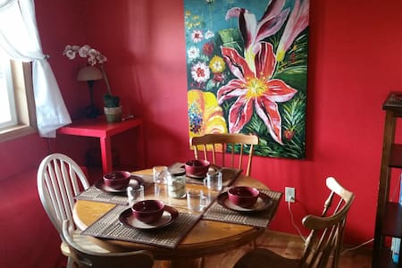 Downtown Delight! - Bellingham - Wohnung
