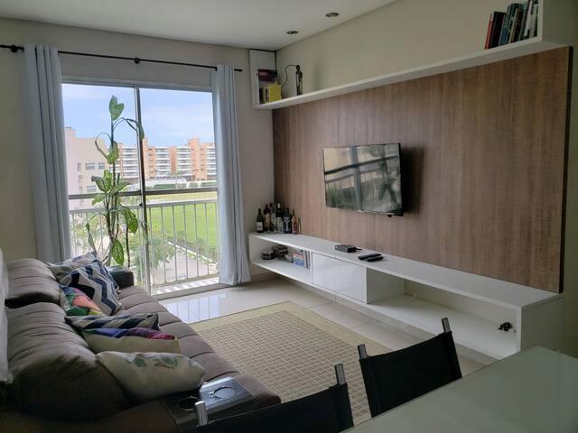 Apartamento Decorado Gibraltar