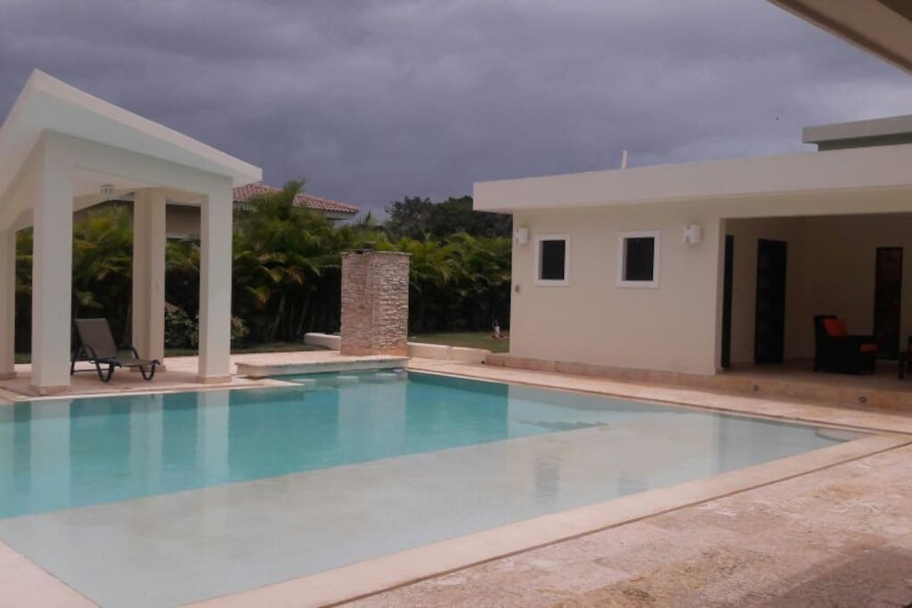 House Villa for rent  in Dominican Republic Casa Linda with 3 bedroom