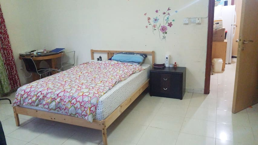 Ajman Home with great facilities.