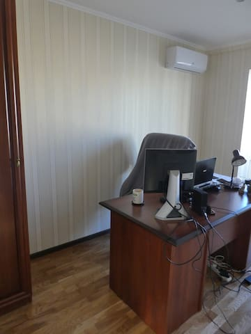 Nice apartment for good people - Kiev - Leilighet