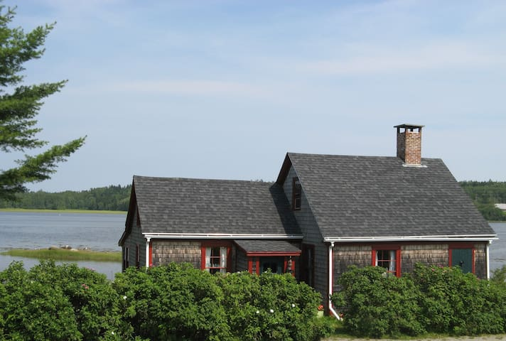 Heron View Cottage