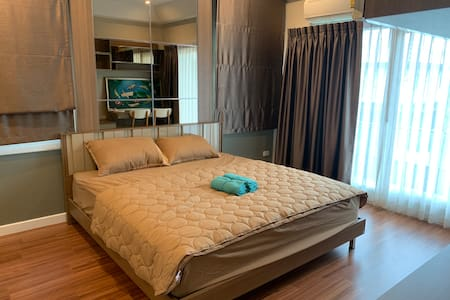 Charming Private&close to Suvarnabhumi Airport