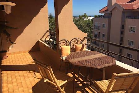 Appartement Cascais idéal vacances - Cascais - Lägenhet