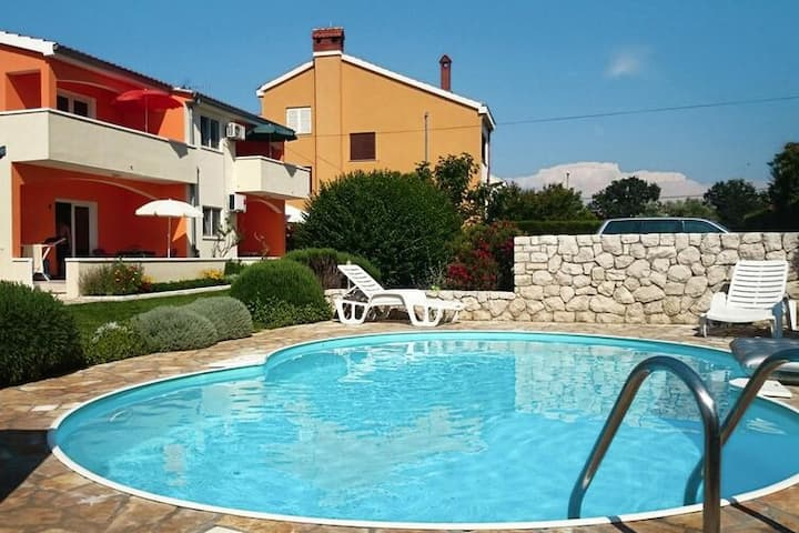 4 star holiday home in Zaton