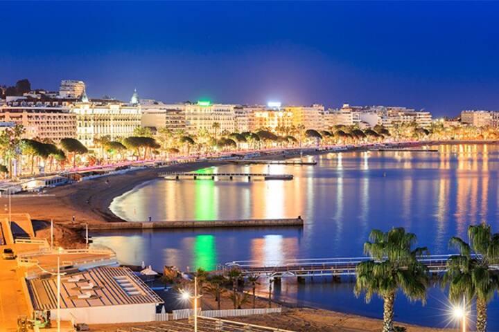 Riviera Studio Cannes