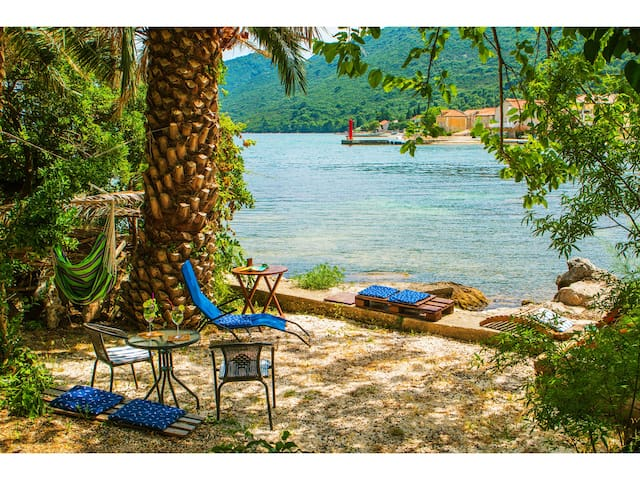 Eco summer house Villa Andrija