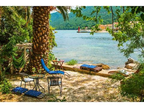 Øko sommerhus Villa Andrija