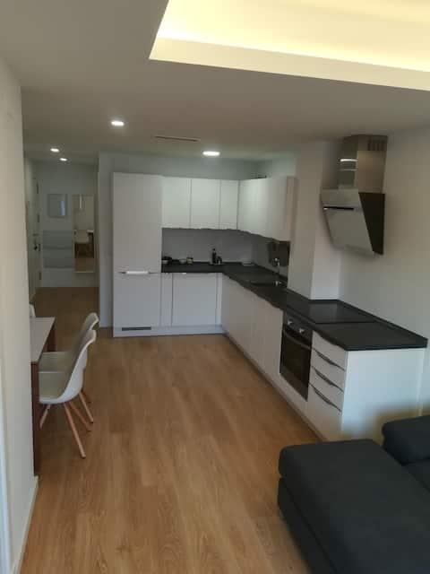 Apartamento MARO' centro de Tarifa PISCINA PARKING
