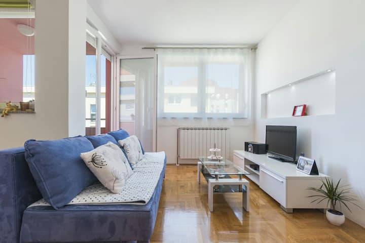 Perfect apartment for You