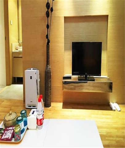 德阳槑槑公寓 - Deyang