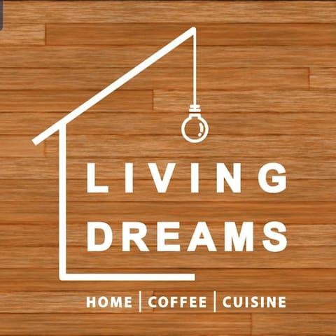 Living Dreams Guest House