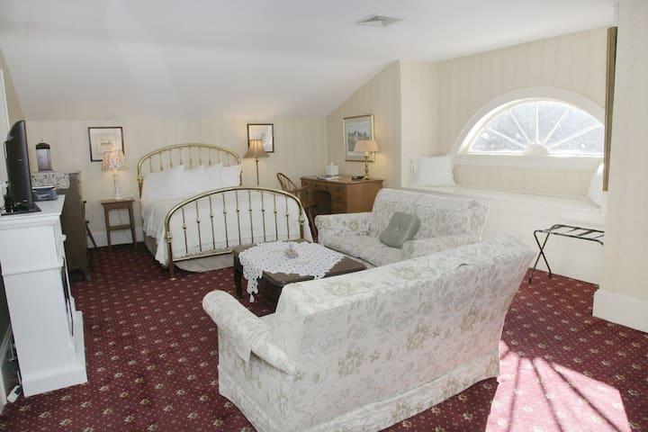 Ellen Marie Suite - Hudson Valley B&B