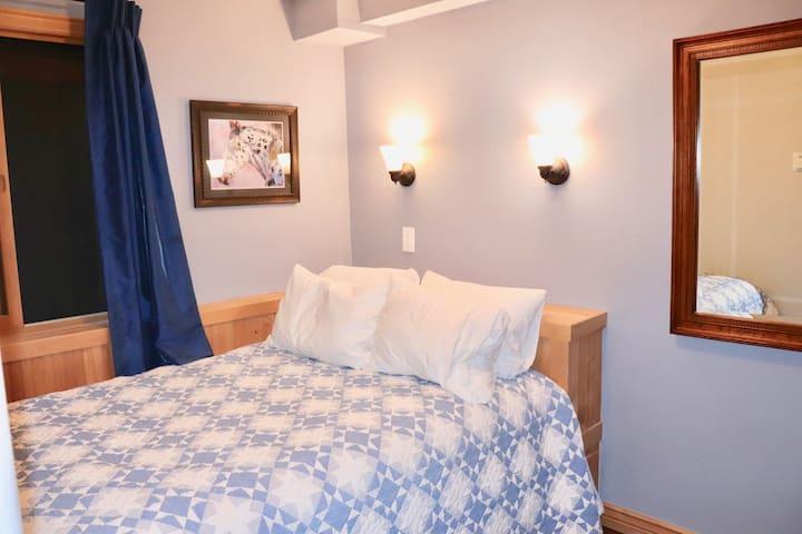 2nd Bedroom XL Double