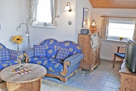 3-room house 52 m² Feriendorf for 4 persons in Uslar - Uslar - Casa
