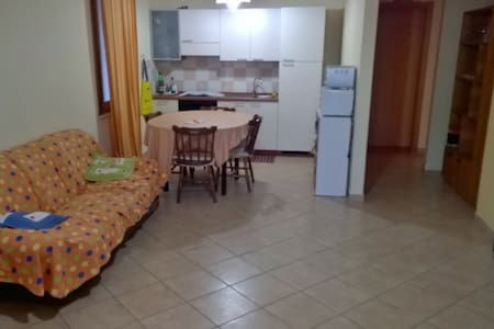 appartamento sul mare di Pietragrande - Province of Catanzaro - Apartament