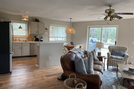 Coastal Cottage Near Sand Valley Property overview