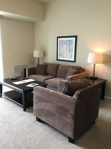 Nice 1BR/1BA in Downers Grove - Downers Grove - Appartement