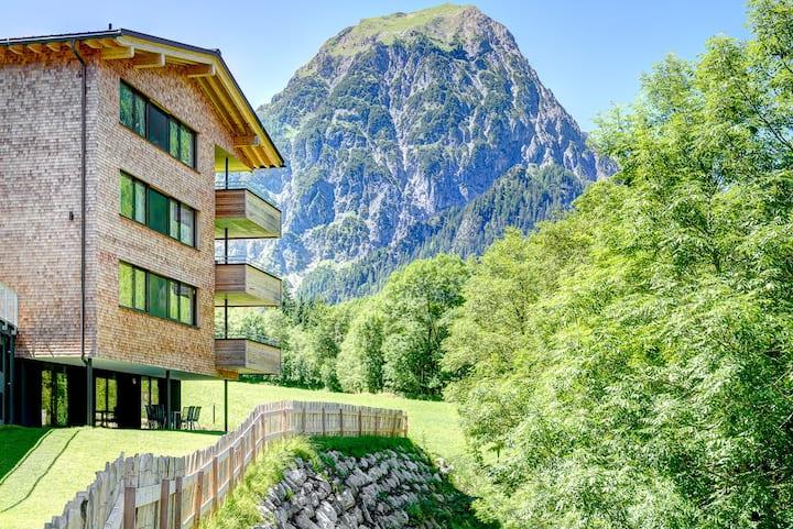 Alvier Lodge