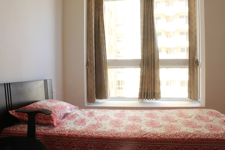 Spacious Apartment | near ManyataTechPark