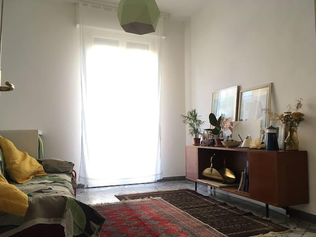 Cosy room - Accogliente camera - Bologna
