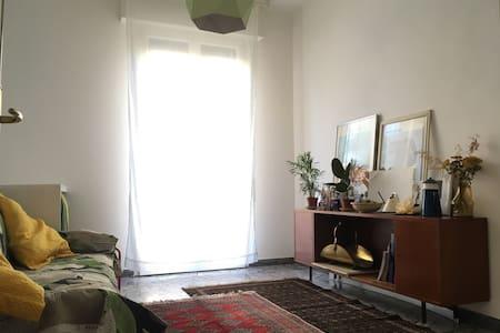 Cosy room - Accogliente camera - Bolonya - Daire