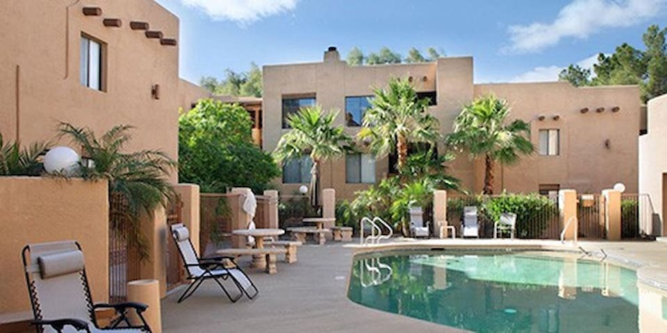 LUXURY LIVING IN BULLHEAD CITY, AZ - Bullhead City - Leilighet