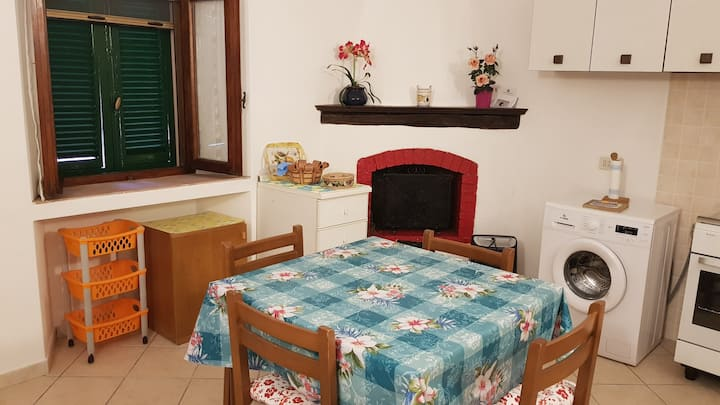 Casina Corbezzolo Marciana Isola d'Elba