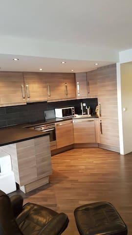 Sola Apartment