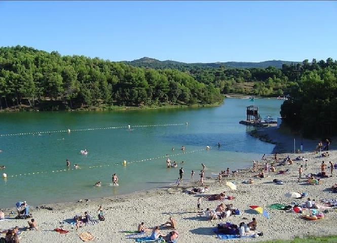 résidence du lac - Carcassonne - Talo