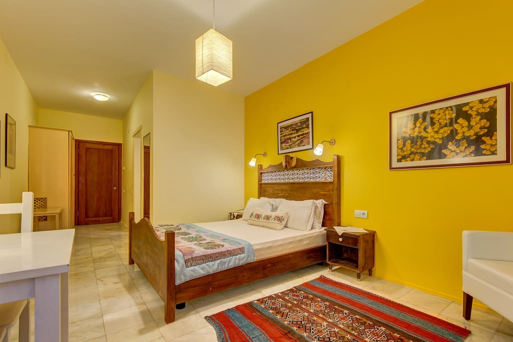Bed And Breakfast Datca Turkey
