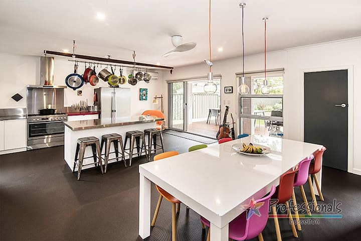 Beautiful West Busselton Beachside Home - Busselton - Dom