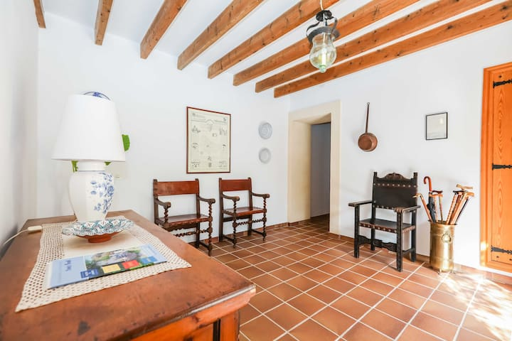 Baron - Cosy house in the center of the island - Sineu - Hus