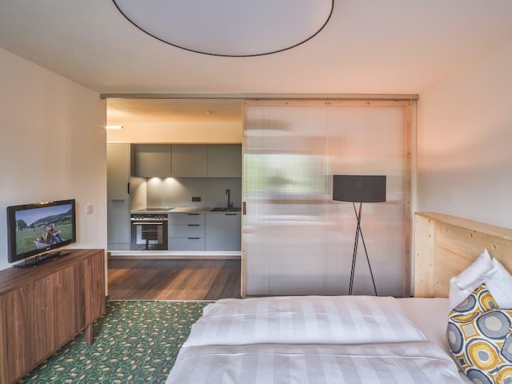STÖCKL Apartment Zugspitze Leutasch