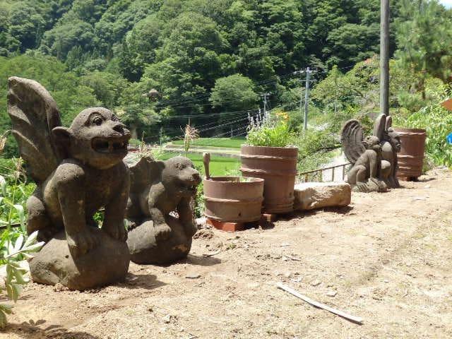 林業体験民宿 はあるか - Anan-chō - Aamiaismajoitus